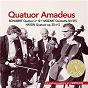 Album Haydn, mozart & schubert: ?uvres avec quatuor à cordes (les indispensables de diapason) de Amadeus Quartet / Franz Schubert / Joseph Haydn / W.A. Mozart / Félix Mendelssohn