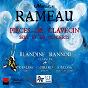 Album Rameau: pièces de clavecin (seul et en concerts) de Blandine Rannou