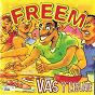 Album Freem (vas y l'iguane) de Freem