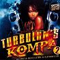 Compilation Turbulan's kompa, vol. 2 (special gouyad mixed by dj mayass) avec DJ H509 / Cruz La / DJ Platinum / Ronald Bs / 5 Lan...