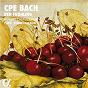 Album Carl philipp emanuel bach: der frühling de Café Zimmermann / Rupert Charlesworth