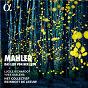 Album Mahler: das lied von der erde de Lucile Richardot / Yves Saelens / Het Collectief / Reinbert de Leeuw