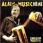Album Zebestof musette de Alain Musichini