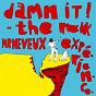 Album Damn it! the rock experience de Mr Neveux