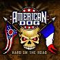 Album Hard on the road de American Dog