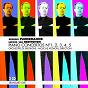 Album Ludwig van beethoven : piano concertos no. 1, 2, 3, 4, 5 de Moshe Atzmon / Georges Pludermacher / Orchestre de Bretagne