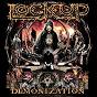 Album Demonization de Lock Up
