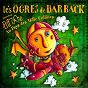 Album Pitt Ocha au pays des mille collines de Les Ogres de Barback