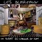 Album On aurait dû changer de nom... de Les Blaireaux