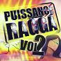 Compilation Puissance ragga, vol. 2 avec Johan / Benjam / Afro / Samuel / Devoe...