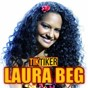 Album Tik tiker de Laura Beg
