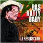 Album La resurection de Ras Natty Baby