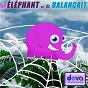 Album Un éléphant qui se balançait de Titia&gg