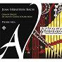Album Bach: récital au grand orgue de sainte-croix d'aubusson de Pierre Méa