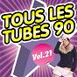 Album Tous les tubes 90, vol. 21 de Pop 90 Orchestra