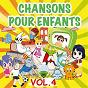 Album Chansons pour les enfants, vol. 4 de Junior Family