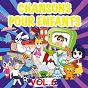 Album Chansons pour les enfants, vol. 6 de Junior Family