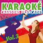 Album Karaoké chansons françaises, vol. 3 de C. Wyllis Orchestra