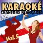 Album Karaoké chansons françaises, vol. 5 de C. Wyllis Orchestra