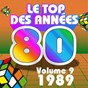 Compilation Le top des années 80, vol. 9 (1989) avec The Romantic Orchestra / Pop 80 Orchestra / Pop Soleil Orchestra / The Top Orchestra / Pop Sun Orchestra...