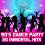 Album 90's dance party (20 immortal hits) de The Top Orchestra / C. Wyllis Orchestra / Pat Benesta