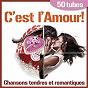 Album C'est l'amour ! chansons tendres et romantiques (50 tubes) de Love Amour Orchestra