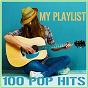 Album My playlist - 100 pop hits de Pat Benesta