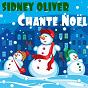 Album Chante noël de Sidney Oliver