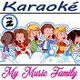 Album Karaoké - Volume 2 de My Music Family