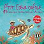 Album P'tit cœur créole de Magguy Faraux