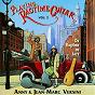 Album Playing Ragtime Guitar, Vol. 2: Du Ragtime au Jazz de Anny Versini, Jean-Marc Versini