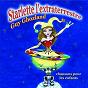 Album Starlette l'extraterrestre de Guy Ghozland