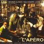 Compilation L'apéro avec Sale Équipe / DJ Mouss / Segnor Alonzo / Jocker / Lygne 26...