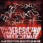 Compilation Underground emergence avec Boramy / Profil Douteux / La Rafale / Rs4, L Art Mistik, Solo le Mythe / L'ami Midha...