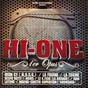 Compilation Hi-one 1er opus avec Mom'S / Soumcase / Magik 2 la Tox / Chan'S / Iván...
