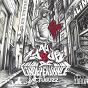 Compilation Au cœur de l'indépendance avec Dîno / DJ D-Syde / Cori / Krôm / Red...