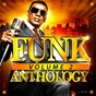 Compilation Funk anthology, vol. 2 avec Mtume / Funk Anthology / Cool Million / Cheryl Lynn / Freda Payne...