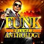Compilation Funk anthology, vol. 2 avec Wanda / Funk Anthology / Cool Million / Cheryl Lynn / Freda Payne...