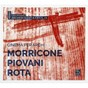 Album Cinema per archi de Nino Rota / Archi DI Santa Cecilia / Luigi Piovano