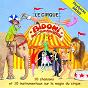 Album Le cirque bidoni (10 chansons et 10 playbacks inclus) de Anny Versini, Jean-Marc Versini