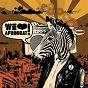 Compilation We love afrobeat! avec Kaleta / Nomo / Ramses Revolution / Cafe-Creme / Les Frères Smith...