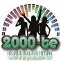 Compilation 2000-te (118 originalnih hitova) avec Nan Deska?! / Jelena Rozga / Klapa Sveti Florijan, Cedo Martinic / Thompson, Gosti / Shorty...
