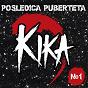 Album Posledica Puberteta de Kika