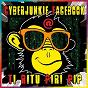 Album Cyberjunkie facebook @ de Ti Ritu Piri Pip