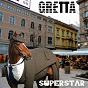 Album Superstar de Gretta