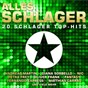Compilation Alles schlager, folge 1 avec Diana Sorbello / R Raven / Ibo / T Marquardt / N Goronzy...