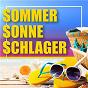 Compilation Sommer - sonne - schlager avec Manni Daum / Uwe Busse, Karlheinz Rupprich / Die Flippers / Wolfgang Jass, Wolff Eckehardt Stein / Michaël...