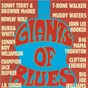 Compilation Giants of blues (live) avec Lonesome Jimmy Lee / Sonny Boy Williamson / Sonny Boy Williamson, Otis Spann, Willie Dixon, Matt Guitar Murphy, Bill Stepney / Bill Stepney / Matt Guitar Murphy...