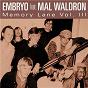 Album Memory lane (vol. III) de Embryo