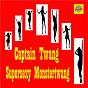 Album Supersexy monstertwang de Captain Twang